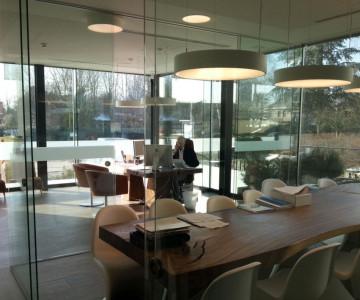 Ons kantoor