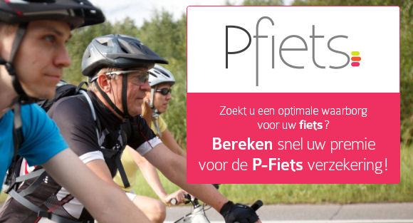 Fietsverzekering: exclusieve waarborgen voor u en uw fiets!
