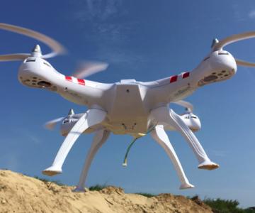 Schade door drones gedekt door uw familiale verzekering?