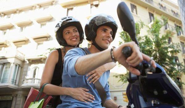 Opgelet: op 11 december 2017 loopt de regularisatieperiode af voor gebruikte bromfietsen en lichte vierwielers.