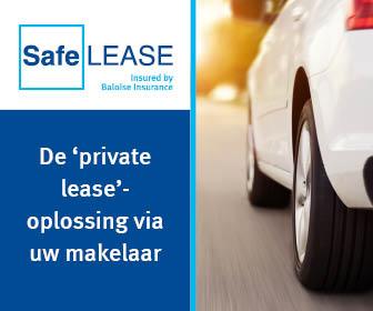 Wilt u een auto leasen als particulier? Dan is Safe Lease de ideale oplossing.